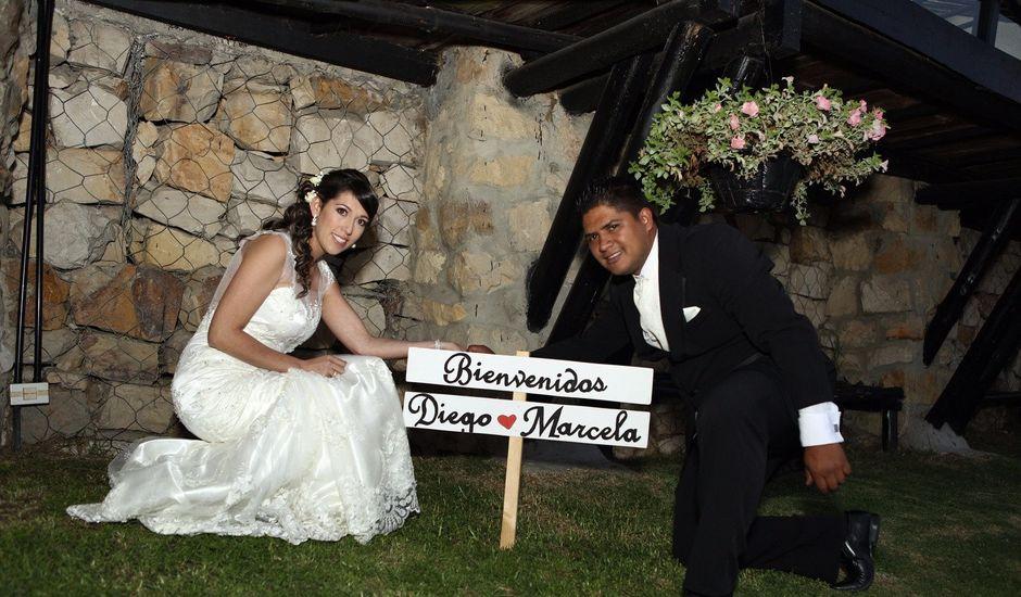 El matrimonio de Diego y Marcela en Cota, Cundinamarca