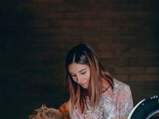 El matrimonio de Jessica y Jared 1