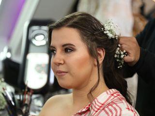 El matrimonio de Ana María y Sergio 1