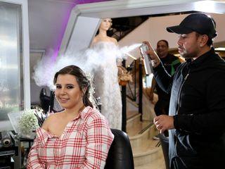 El matrimonio de Ana María y Sergio 2