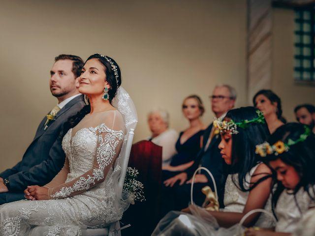 El matrimonio de Jared y Jessica en Medellín, Antioquia 28