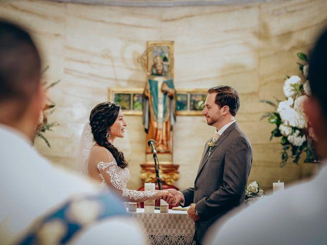 El matrimonio de Jared y Jessica en Medellín, Antioquia 29