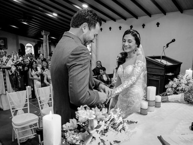El matrimonio de Jared y Jessica en Medellín, Antioquia 30