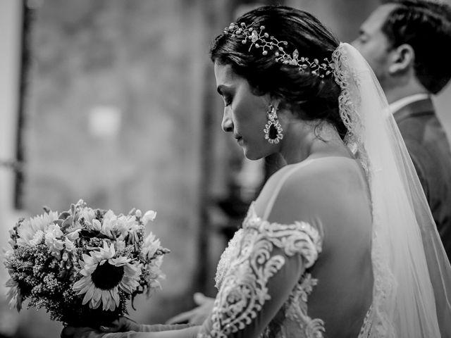 El matrimonio de Jared y Jessica en Medellín, Antioquia 31