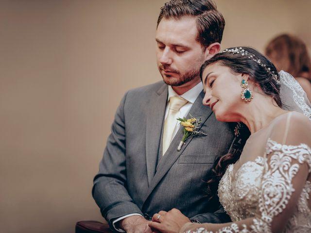 El matrimonio de Jared y Jessica en Medellín, Antioquia 32
