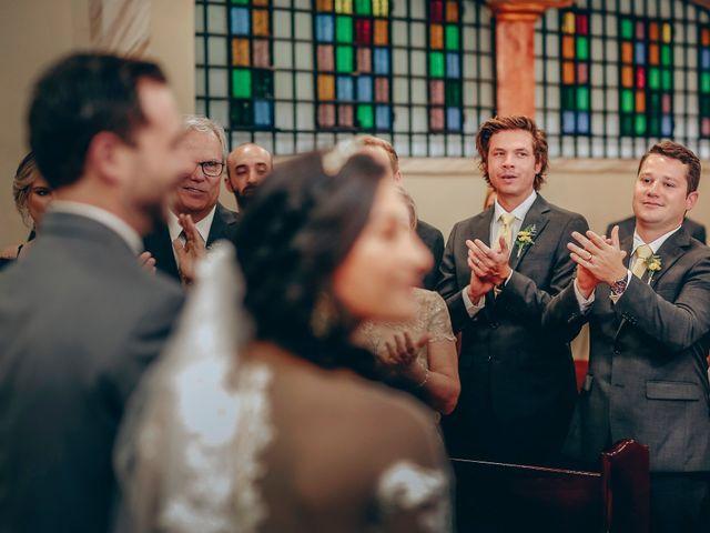 El matrimonio de Jared y Jessica en Medellín, Antioquia 33