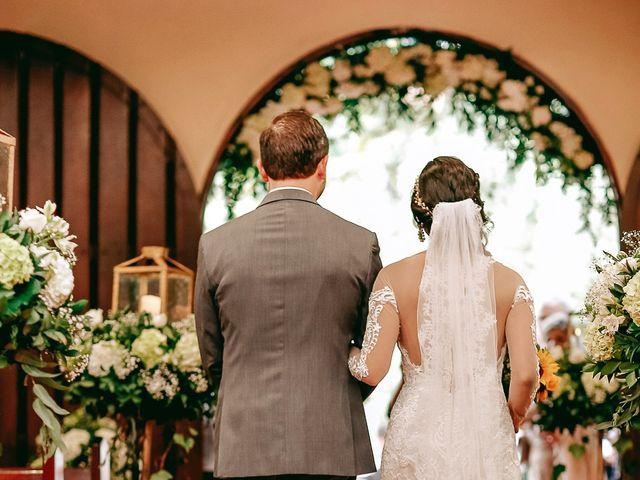 El matrimonio de Jared y Jessica en Medellín, Antioquia 34
