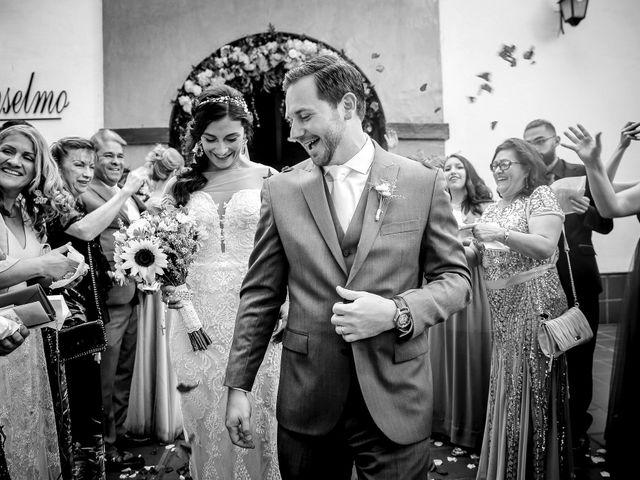 El matrimonio de Jared y Jessica en Medellín, Antioquia 36