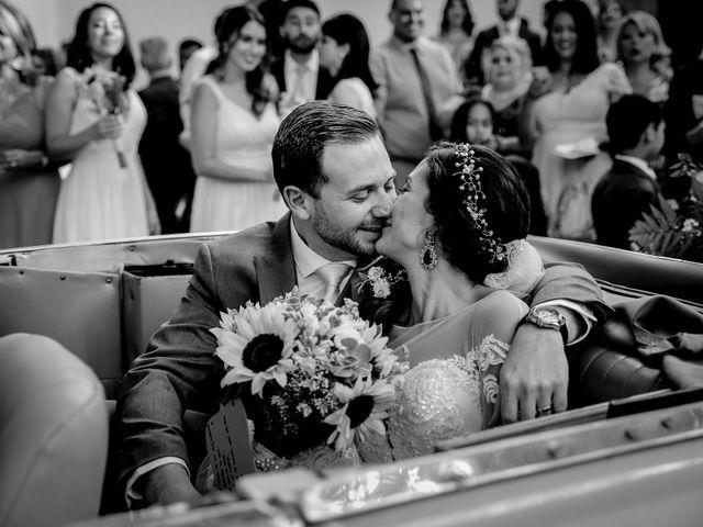 El matrimonio de Jared y Jessica en Medellín, Antioquia 38