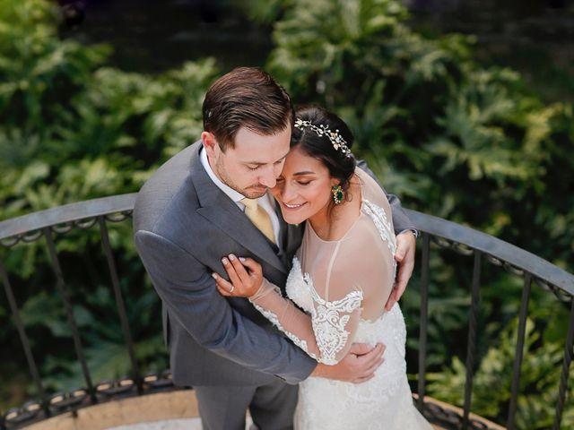 El matrimonio de Jared y Jessica en Medellín, Antioquia 44