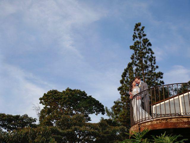 El matrimonio de Jared y Jessica en Medellín, Antioquia 1