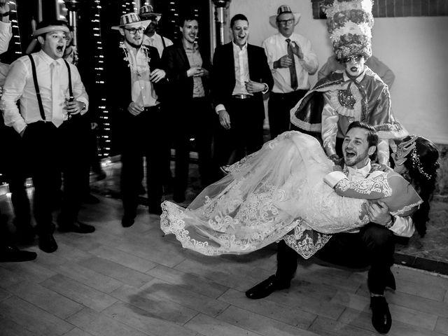 El matrimonio de Jared y Jessica en Medellín, Antioquia 53