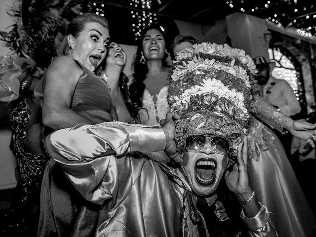 El matrimonio de Jared y Jessica en Medellín, Antioquia 56