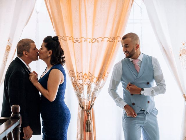 El matrimonio de Milton y Luciana en Chinchiná, Caldas 31