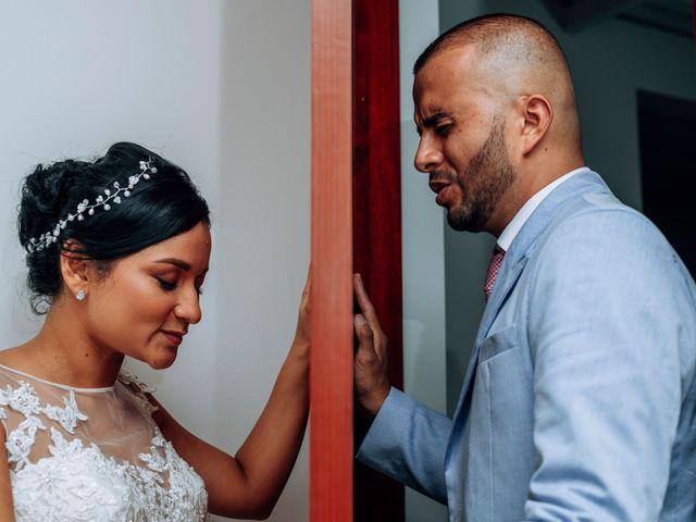 El matrimonio de Milton y Luciana en Chinchiná, Caldas 32