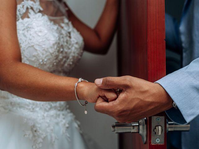 El matrimonio de Milton y Luciana en Chinchiná, Caldas 33