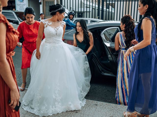 El matrimonio de Milton y Luciana en Chinchiná, Caldas 36
