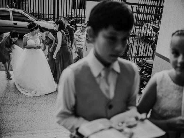 El matrimonio de Milton y Luciana en Chinchiná, Caldas 37