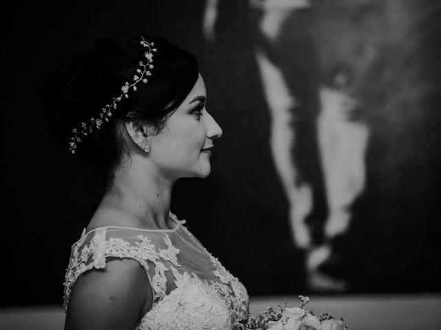 El matrimonio de Milton y Luciana en Chinchiná, Caldas 44