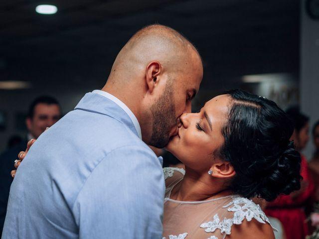 El matrimonio de Milton y Luciana en Chinchiná, Caldas 50
