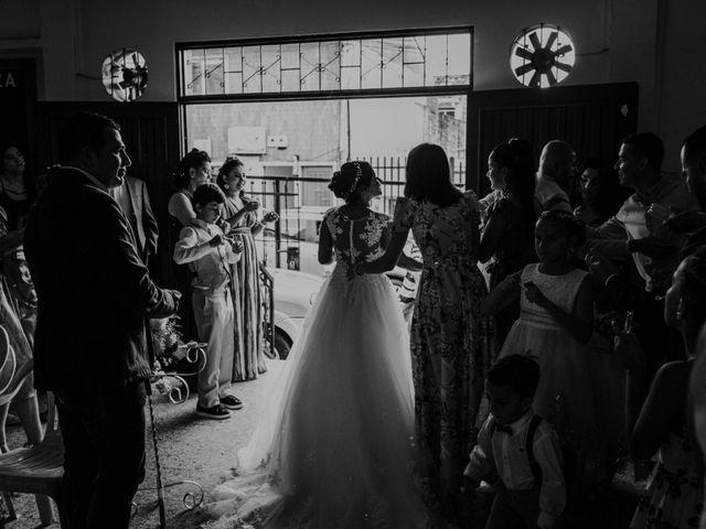 El matrimonio de Milton y Luciana en Chinchiná, Caldas 55