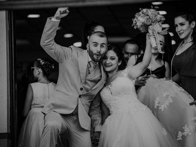 El matrimonio de Milton y Luciana en Chinchiná, Caldas 56