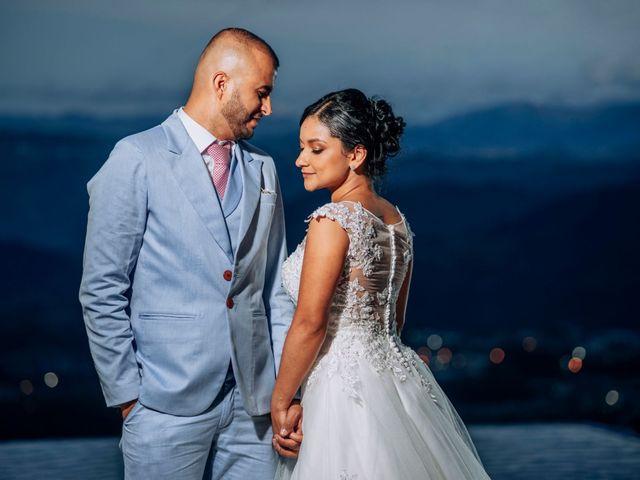 El matrimonio de Milton y Luciana en Chinchiná, Caldas 57