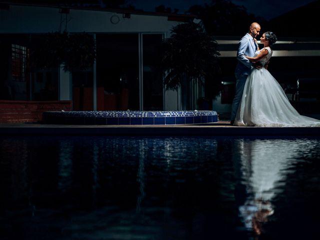 El matrimonio de Milton y Luciana en Chinchiná, Caldas 59