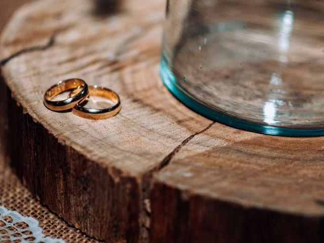 El matrimonio de Milton y Luciana en Chinchiná, Caldas 71