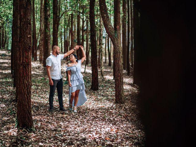 El matrimonio de Milton y Luciana en Chinchiná, Caldas 2