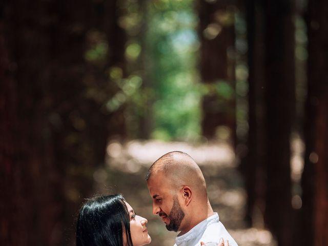 El matrimonio de Milton y Luciana en Chinchiná, Caldas 3
