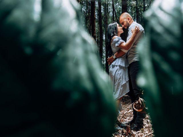 El matrimonio de Milton y Luciana en Chinchiná, Caldas 5