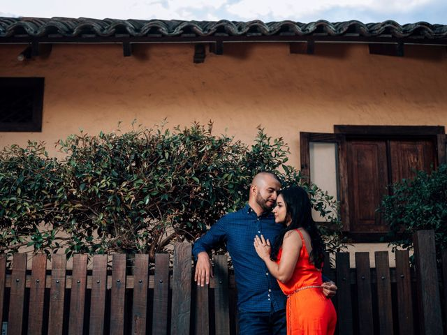El matrimonio de Milton y Luciana en Chinchiná, Caldas 12