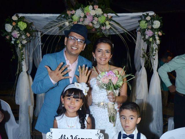 El matrimonio de Daniel y Kate en Ibagué, Tolima 5