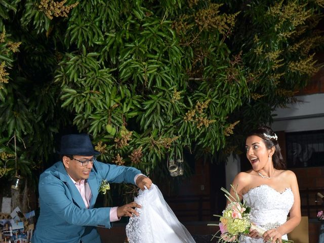 El matrimonio de Daniel y Kate en Ibagué, Tolima 6