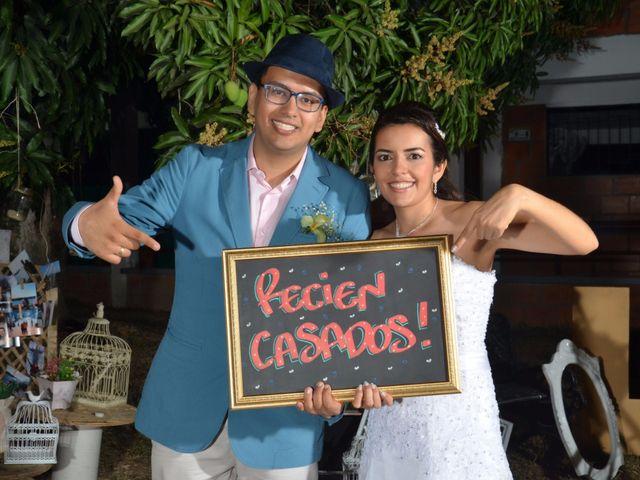 El matrimonio de Daniel y Kate en Ibagué, Tolima 7
