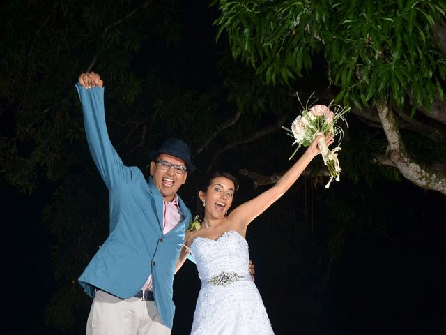 El matrimonio de Daniel y Kate en Ibagué, Tolima 8