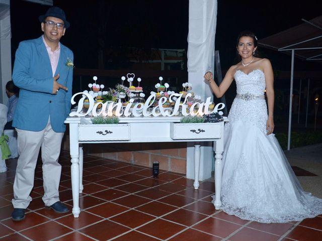 El matrimonio de Daniel y Kate en Ibagué, Tolima 9