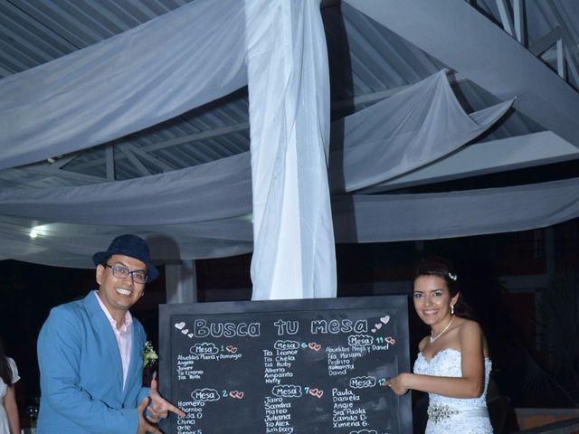 El matrimonio de Daniel y Kate en Ibagué, Tolima 10