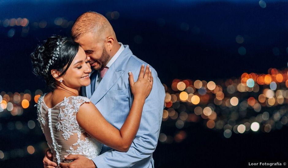 El matrimonio de Milton y Luciana en Chinchiná, Caldas