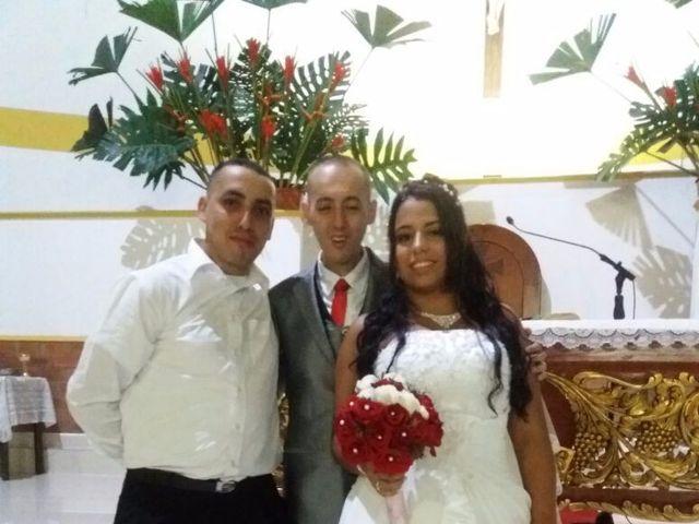 El matrimonio de Jorge Mario y Andrea en Medellín, Antioquia 2