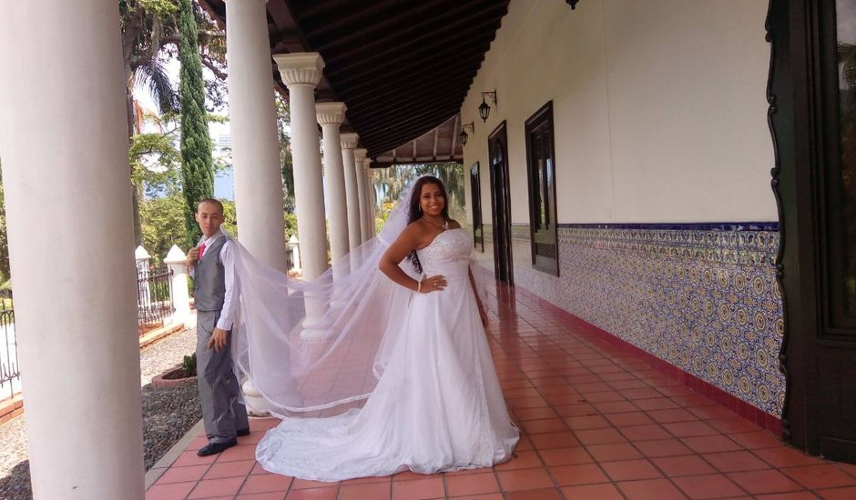 El matrimonio de Jorge Mario y Andrea en Medellín, Antioquia