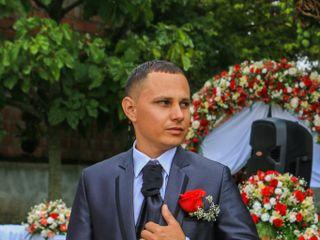 El matrimonio de Carolina y Rodrigo 2