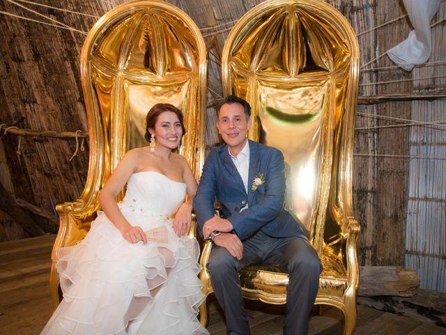 El matrimonio de JUAN y KAREN en Villavieja, Huila 1