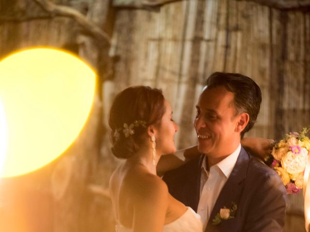 El matrimonio de JUAN y KAREN en Villavieja, Huila 2