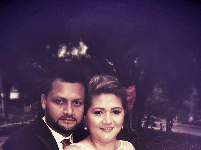 El matrimonio de William   y Laura   en Pereira, Risaralda 3