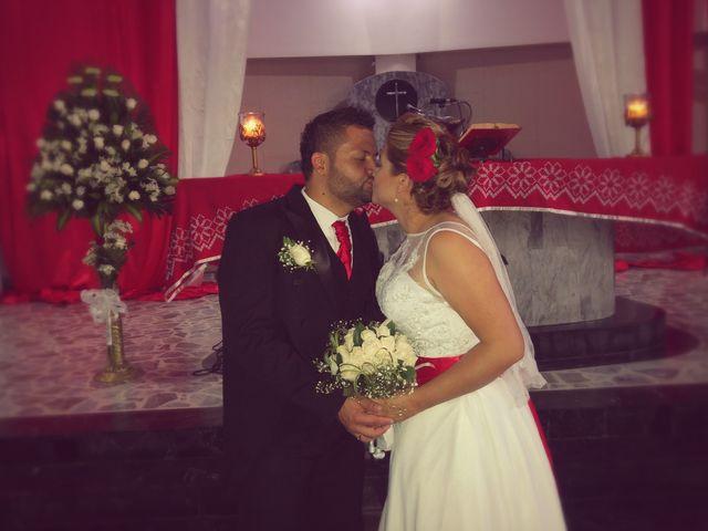 El matrimonio de William   y Laura   en Pereira, Risaralda 1