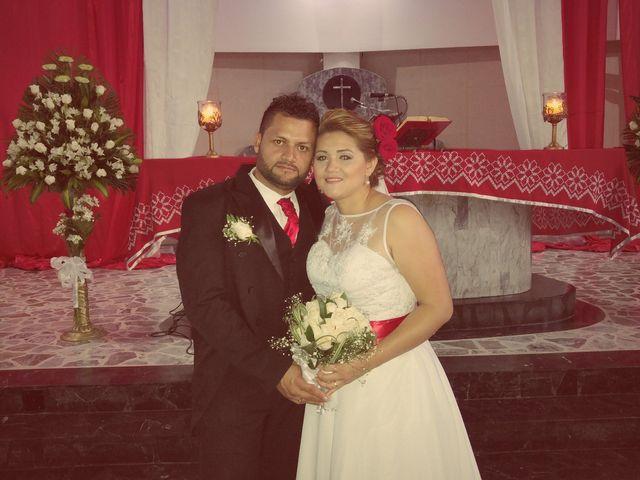 El matrimonio de William   y Laura   en Pereira, Risaralda 2