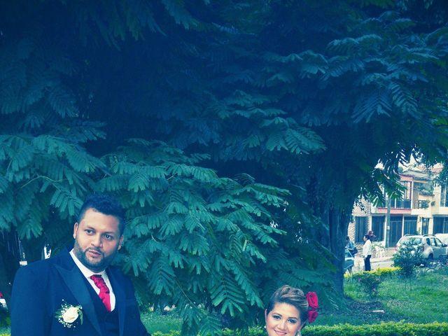 El matrimonio de William   y Laura   en Pereira, Risaralda 5