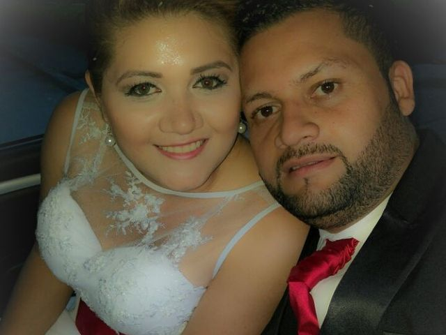 El matrimonio de William   y Laura   en Pereira, Risaralda 6
